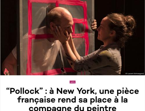POLLOCK (2018)